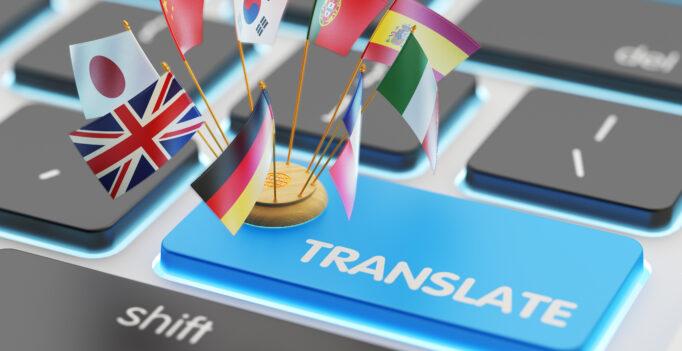 professioneel vertalen
