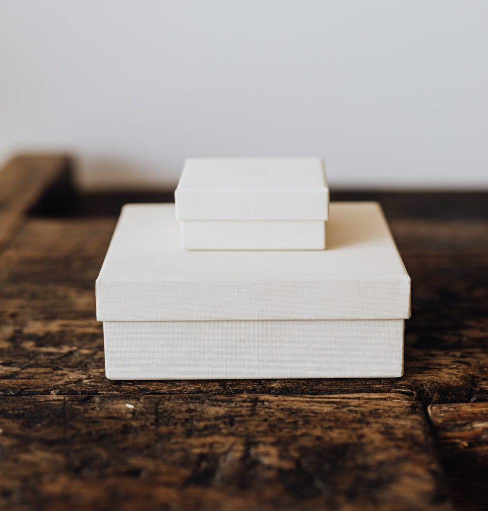 kartonnen verpakkingen